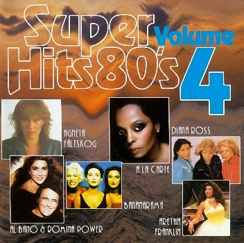 Various Artists - Super Hits Of 1997