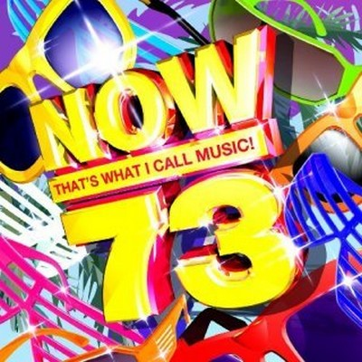 VA-Now Thats What I Call Music 73 2CD (2009)