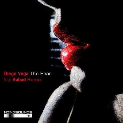 Diego Vega - The Fear (2009)
