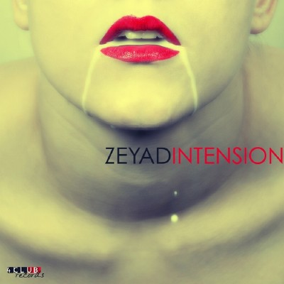 Zeyad - Intension (2009)