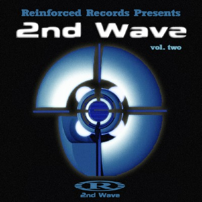Reinforced Presents: 2nd Wave Vol.2 (2009)