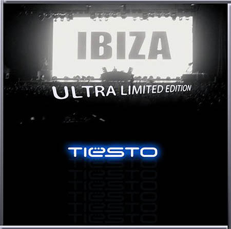 Privilege Ibiza 2009 Ultra Limited Edition Mixed By Tiesto