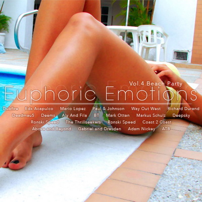 Euphoric Emotions Vol.4 (2009)