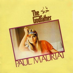 Paul Mauriat - The Godfather (1972)