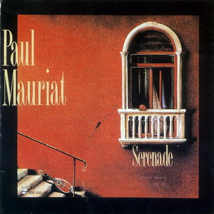 Paul Mauriat - Serenade (1989)