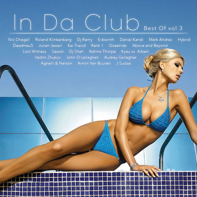 Best of In Da Club Vol.3 (2009)