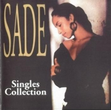 Sade - Singles Collection (1997)