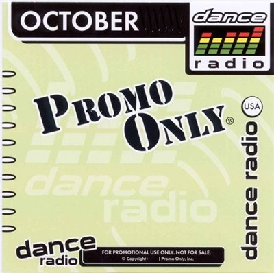 Promo Only Dance Radio October (2009)