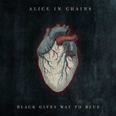 Alice In Chains - Black Gives Way To Blue (2009)