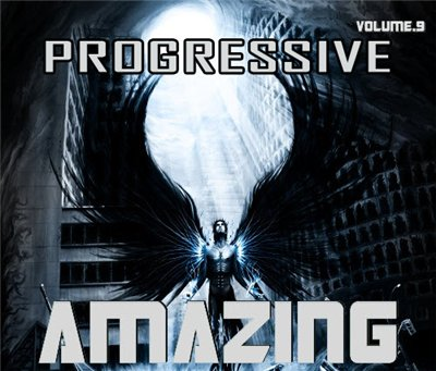 Amazing Progressive - Vol.9 (2009)