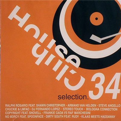 House Club Selection 34 (2009)