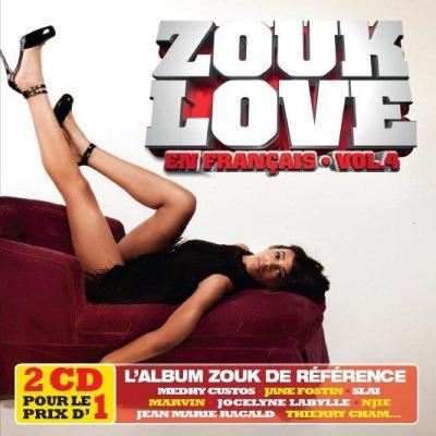 Zouk Love En Francais Vol.4 (2009)