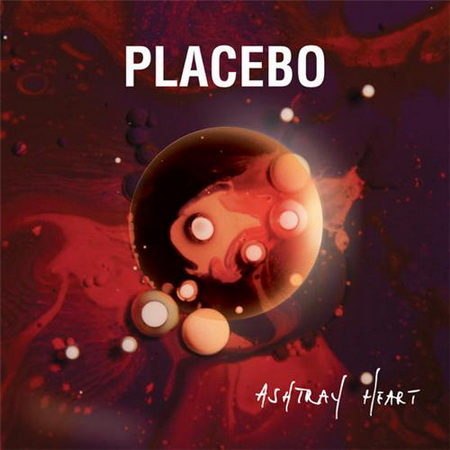 Placebo - Ashtray Heart (Single) � 2009