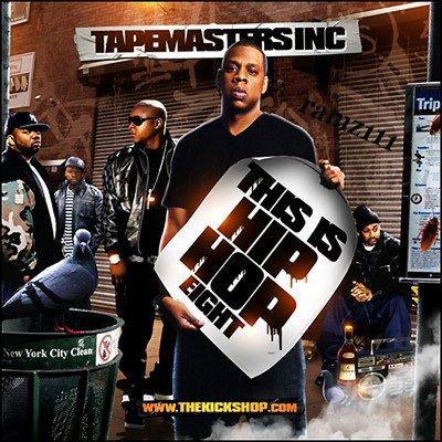VA-This Is Hip Hop 8 (2009)