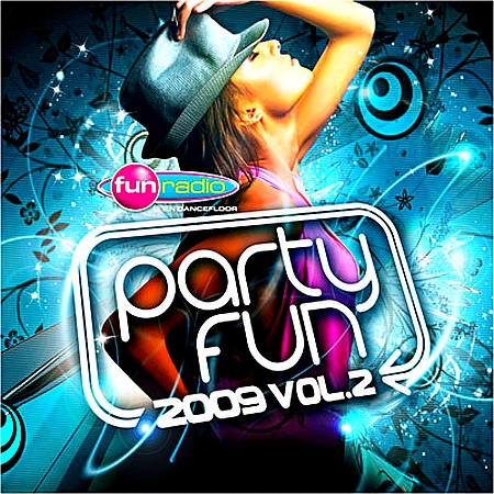 VA-Party Fun 2009 Vol. 2 (2009)
