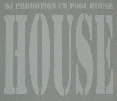 Various Artists CD Pool House May