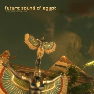 Aly and Fila - Future Sound of Egypt 102 (05-10-2009)