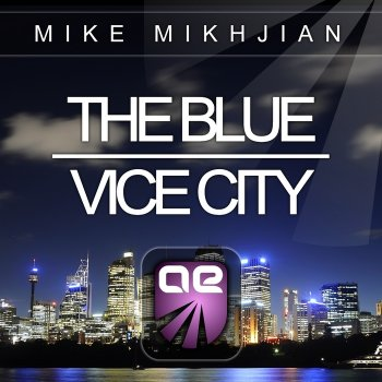 Mike MIKHJIAN - The Blue (2009)