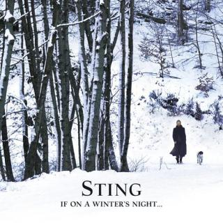 Sting - If On A Winter�s Night (2009)