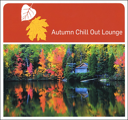 VA-Autumn Chill Out Lounge (2009)