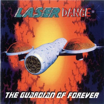 LASERDANCE - The Guardian of Forever (1995)