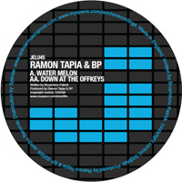 Ramon Tapia and BP - Water Melon (2009)