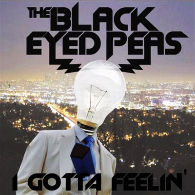 Black Eyed Peas - I Gotta Feeling (2009)