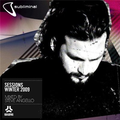 VA-Subliminal Sessions Winter Mixed By Steve Angello (2009)
