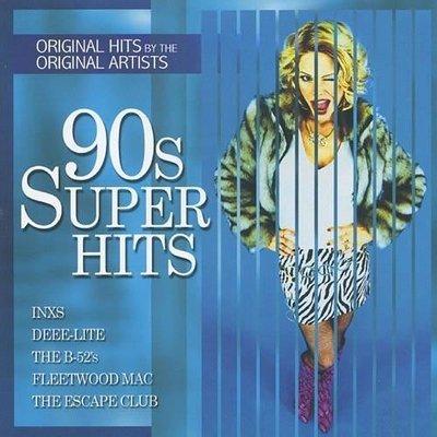 90 s number ones cd