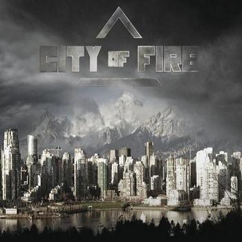 City Of Fire - City Of Fire (2009)