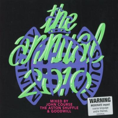 VA-Ministry Of Sound - The Annual 2010