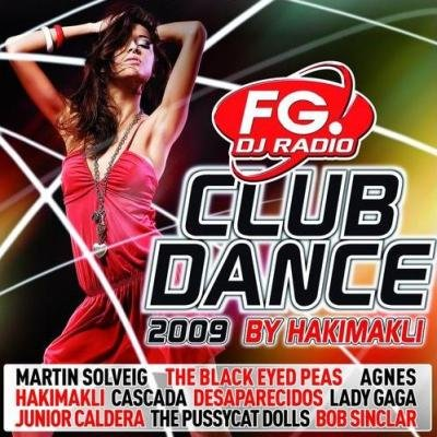 VA-FG Club Dance 2009