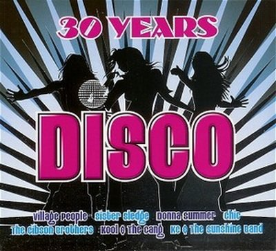 VA-30 Years Disco (2007)