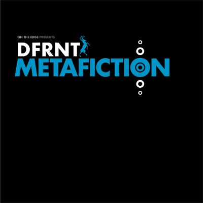 DFRNT - Metafiction (2009)