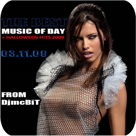 VA-The Best Music of Day from DjmcBiT (03.11.09)