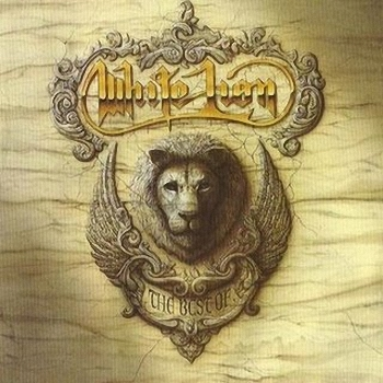White Lion - The Best Of White Lion (1991)