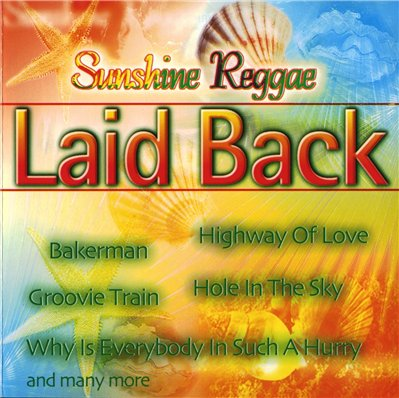 LAID BACK - Sunshine Reggae (1999)