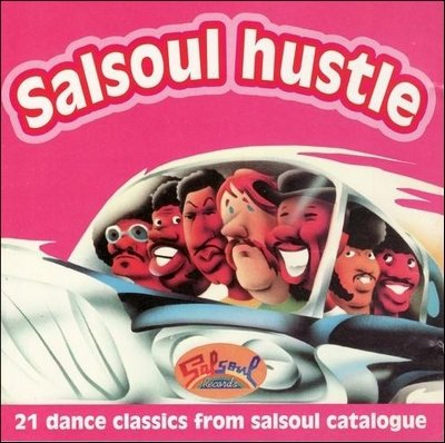 VA-Salsoul Hustle (2CD) 2008