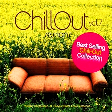 VA-Chillout Session Vol. 7 (2009)