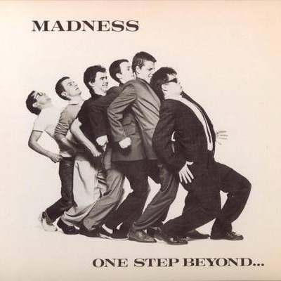 Madness - One Step Beyond (Deluxe Edition) 2009