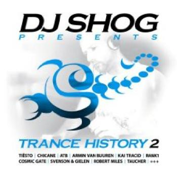 VA-DJ Shog Presents Trance History Vol 2 (2009)