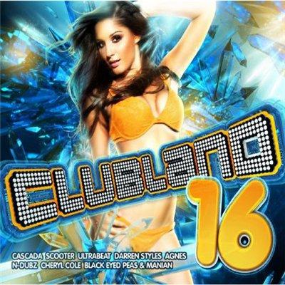 VA-Clubland 16 (2009)