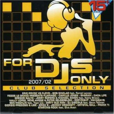 VA-Only for DJ Collections 296 (2009)