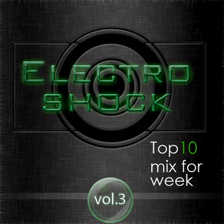 VA-Electro Shock vol.3 (2009)