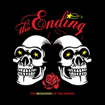 The Ending - The Beginning of The Ending [EP] (2009)