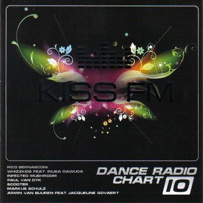 VA - Kiss Fm Dance Radio Chart Vol 10 (2009)