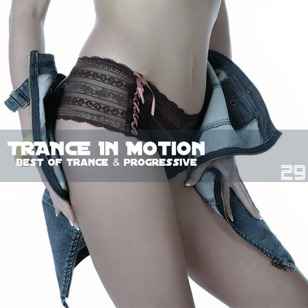 VA-Trance In Motion Vol.29 (2009)