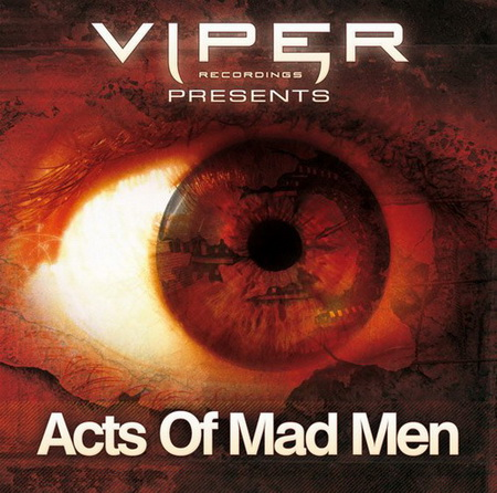 VA - Acts Of Mad Men (2009)