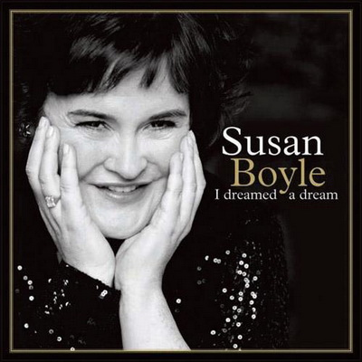 Susan Boyle - Dreamed A Dream (2009)