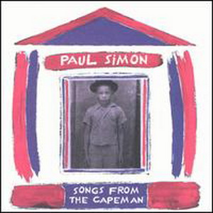 Paul Simon - Songs From The Capeman (1997)